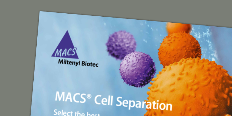 MACS Cell Separation - Select the best