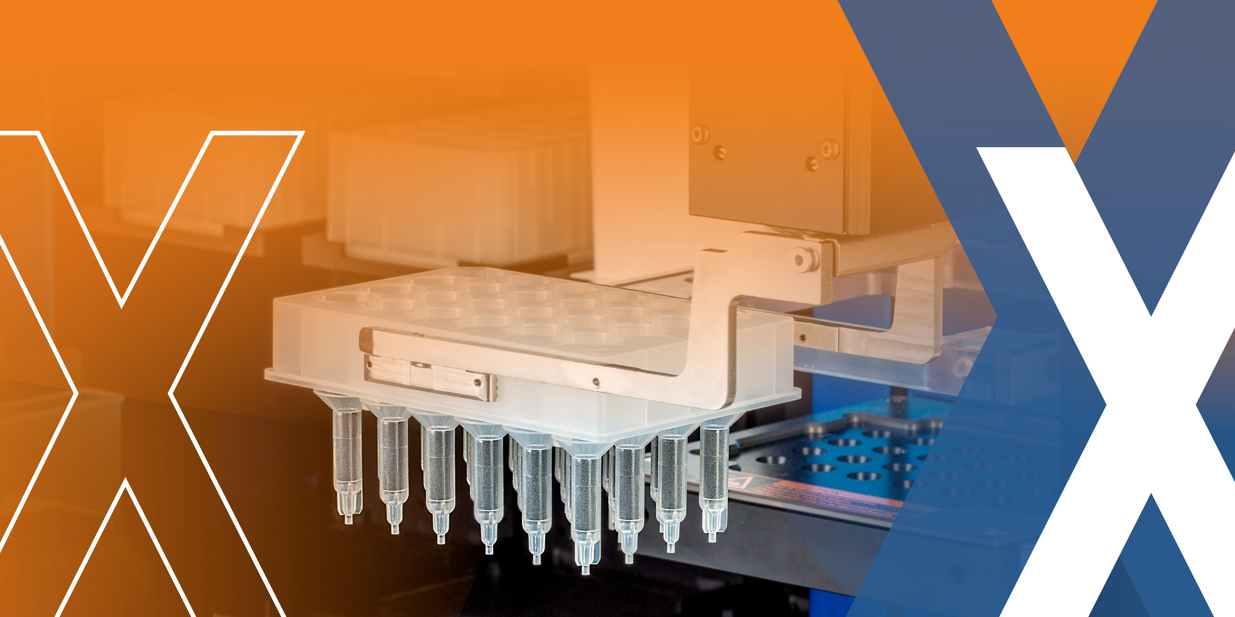 Automation meets cell separation: primary cells for any drug discovery assay