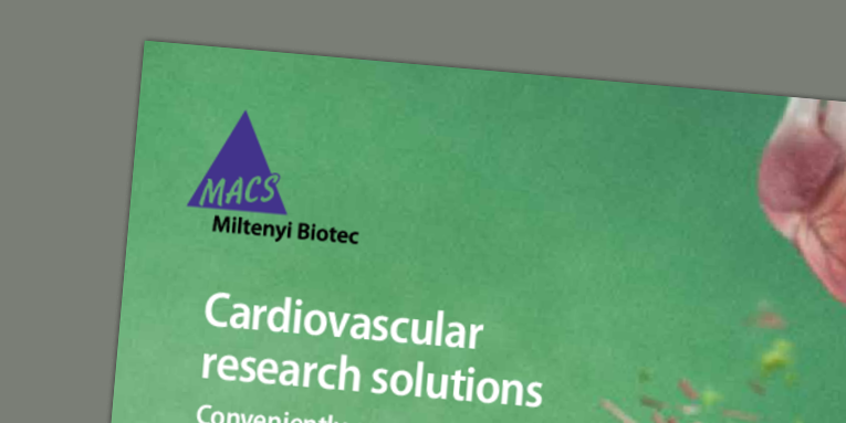 Cardiovascular research solutions