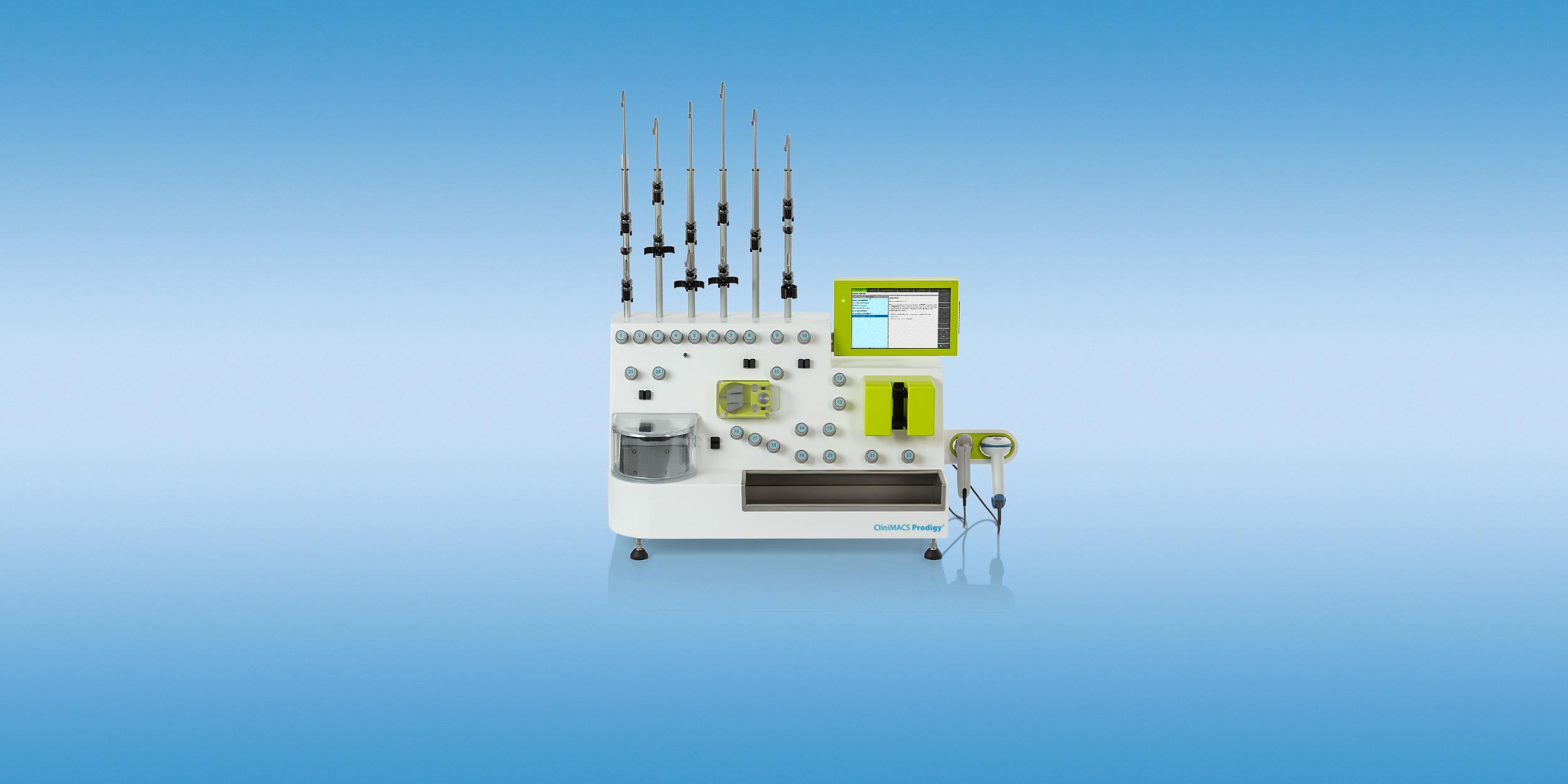 CliniMACS Prodigy Instrument