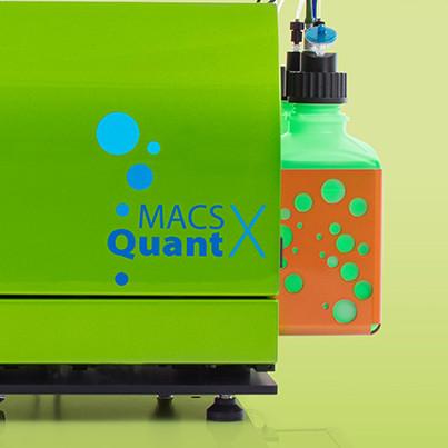 MACSQuant X