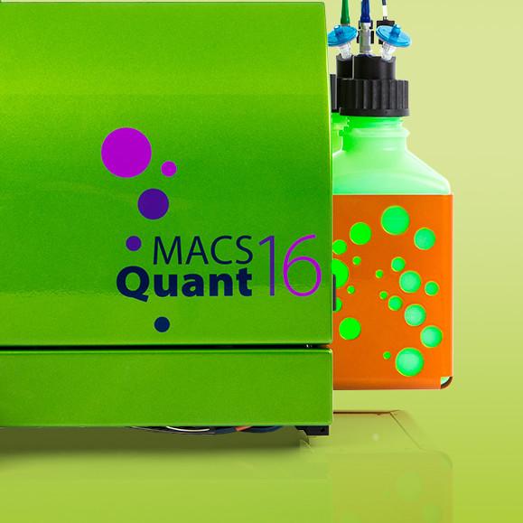 MACSQuant Analyzer 16
