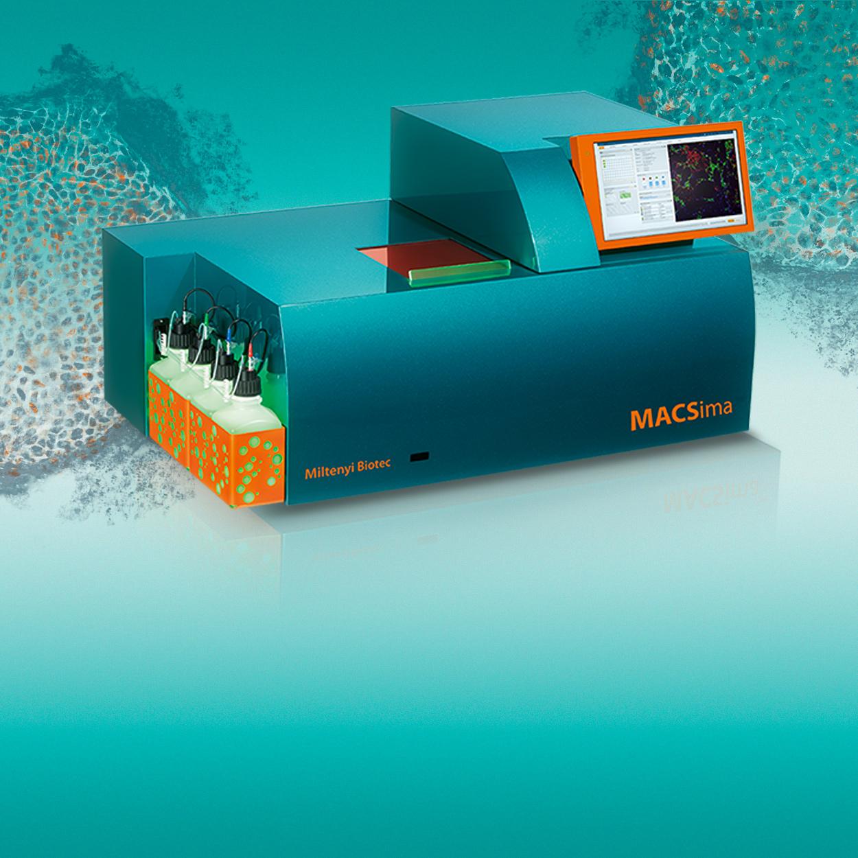 MACSima Imaging System