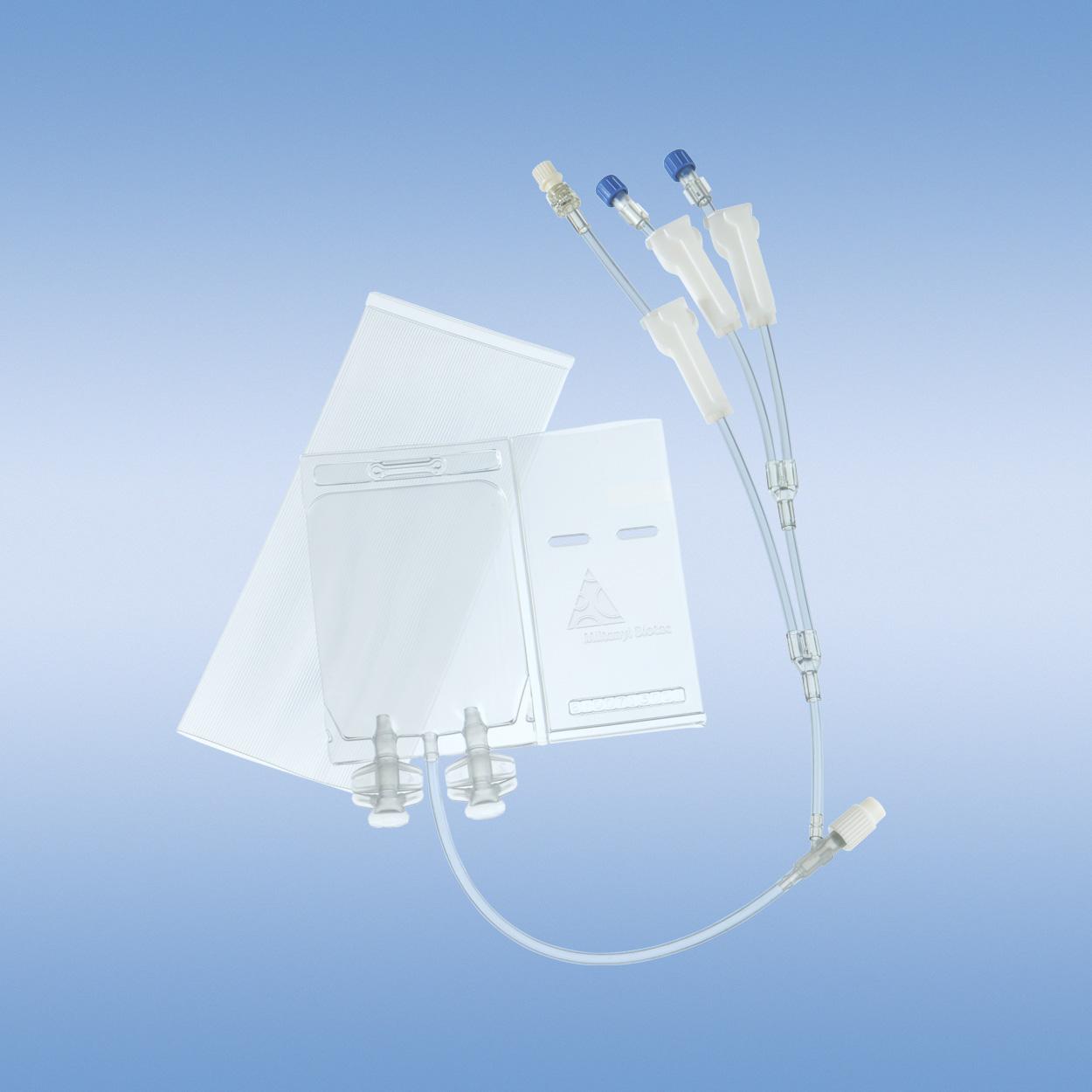 CryoMACS® Freezing Products