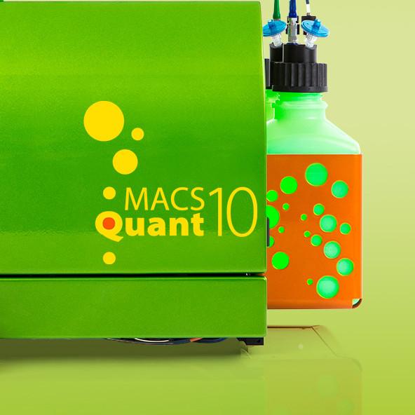 MACSQuant Analyzer 10