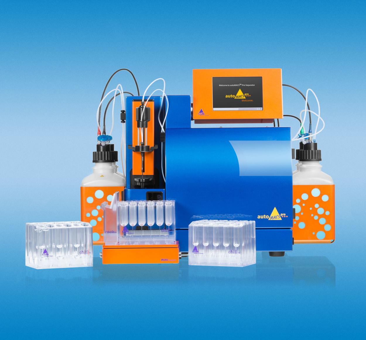 autoMACS Pro Separator