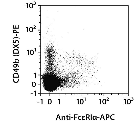FcεRIα Antibody, anti-mouse