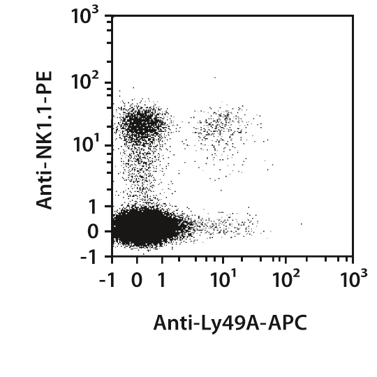 Ly-49A Antibody, anti-mouse