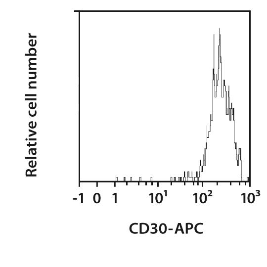 CD30 Antibody, anti-human