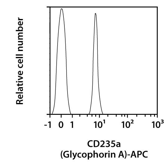 CD235a (Glycophorin A) Antibody, anti-human, REAfinity™