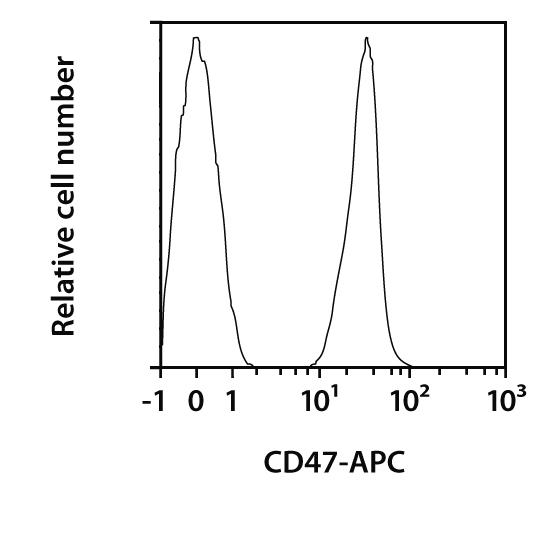 CD47 Antibody, anti-human, REAfinity™