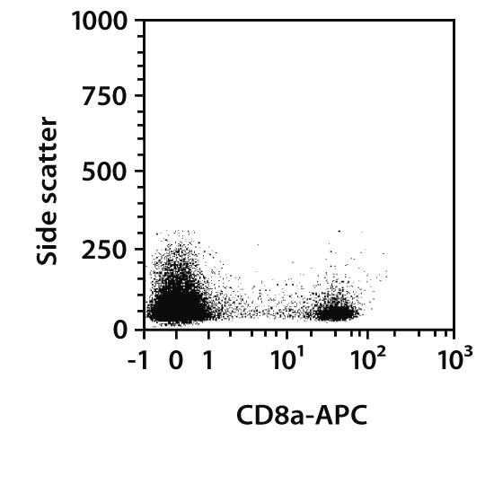 Isotype Control Antibody, rat IgG2a