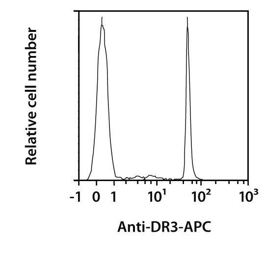 DR3 Antibody, anti-human