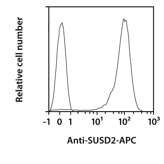 SUSD2 Antibody, anti-human