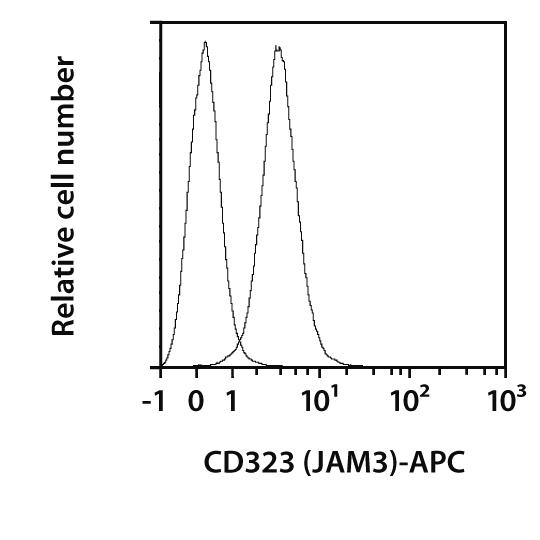 CD323 (JAM3) Antibody, anti-human, REAfinity™