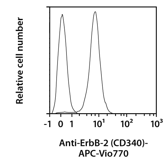ErbB-2 (CD340) Antibody, anti-human
