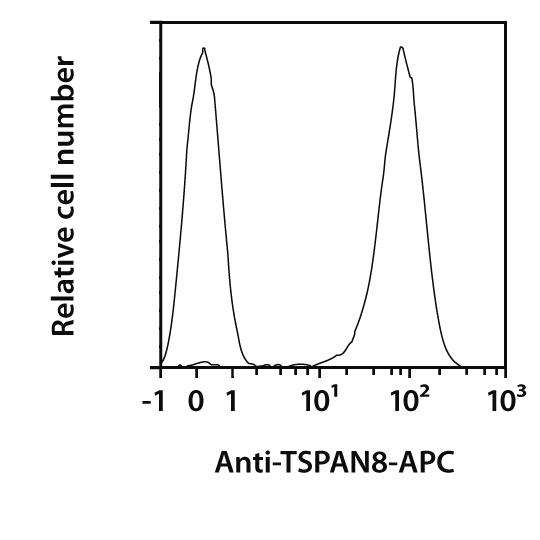 TSPAN8 Antibody, anti-human, REAfinity™