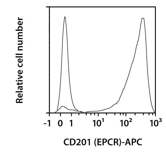 CD201 (EPCR) Antibody, anti-mouse