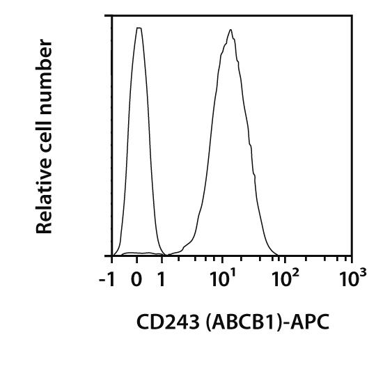 CD243 (ABCB1) Antibody, anti-human, REAfinity™