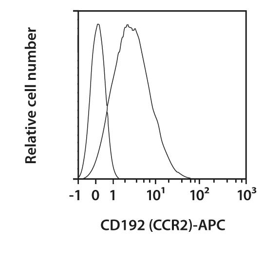 CD192 (CCR2) Antibody, anti-mouse, REAfinity™