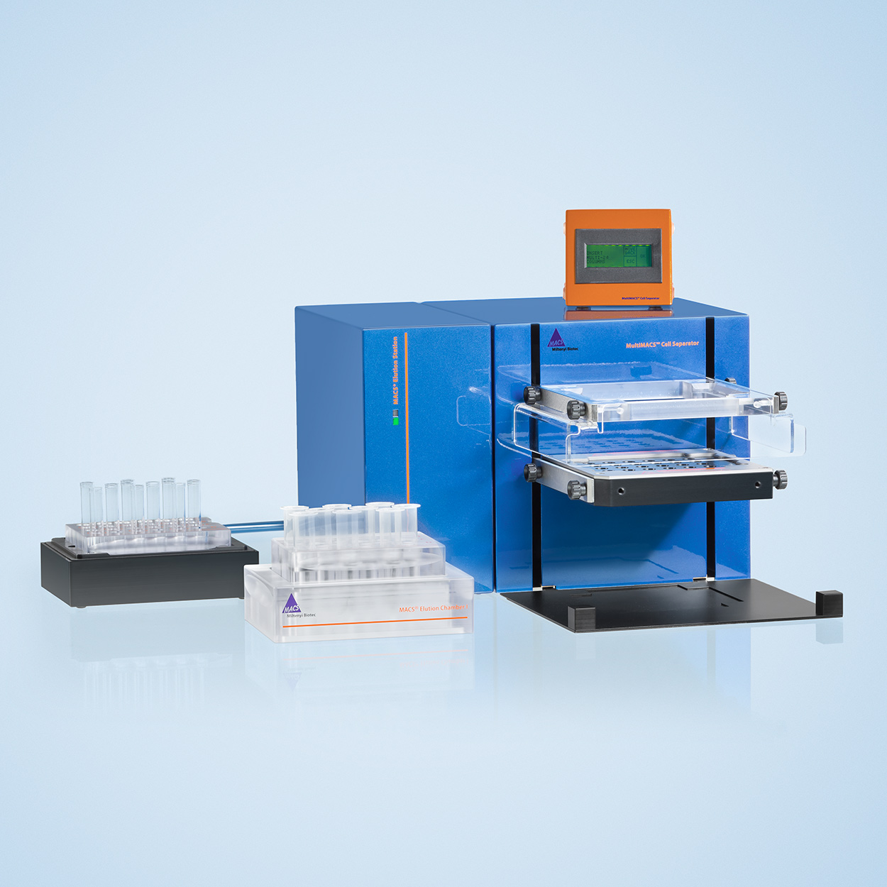MultiMACS™ Cell24 Separator Plus
