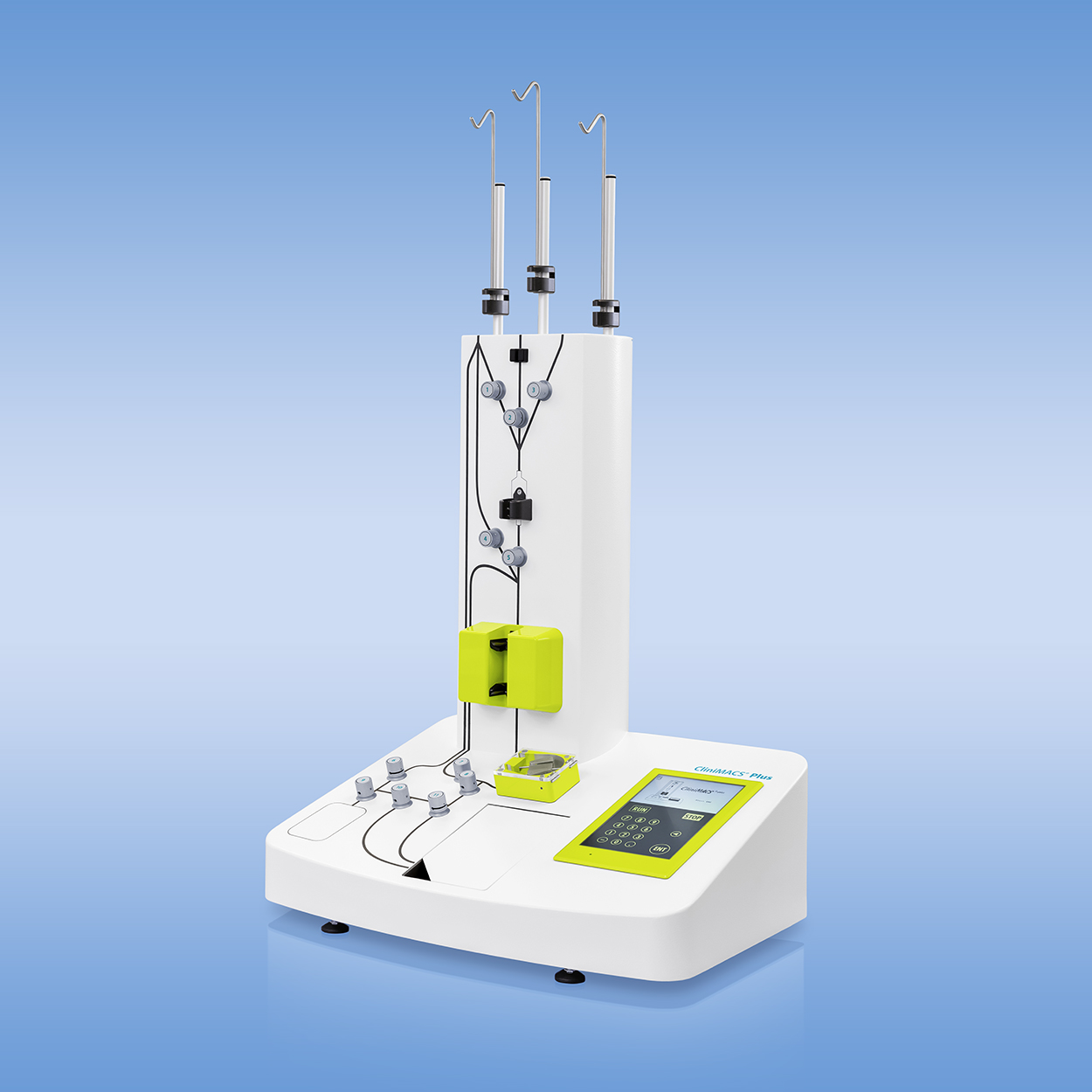 CliniMACS CD34 Reagent System