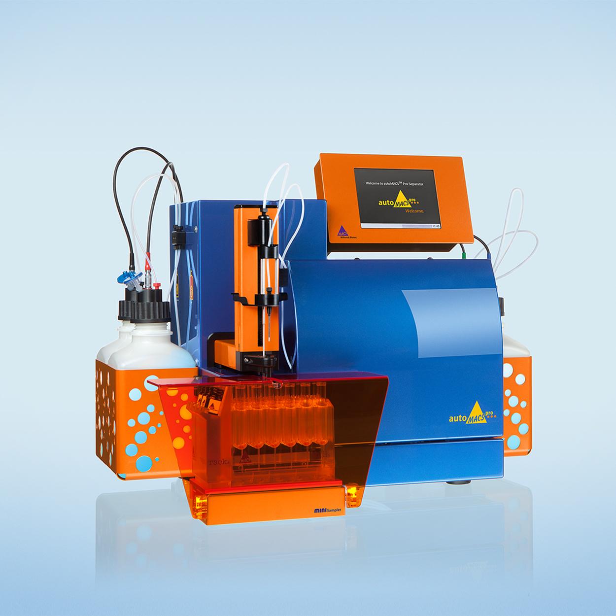 autoMACS® Pro Separator - Starter Kit