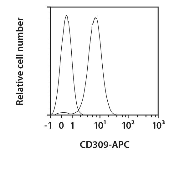CD309 (VEGFR-2) Antibody, anti-mouse