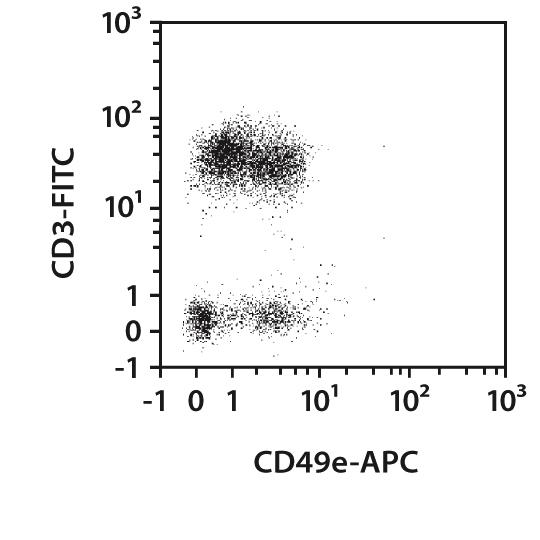 CD49a Antibody, anti-human