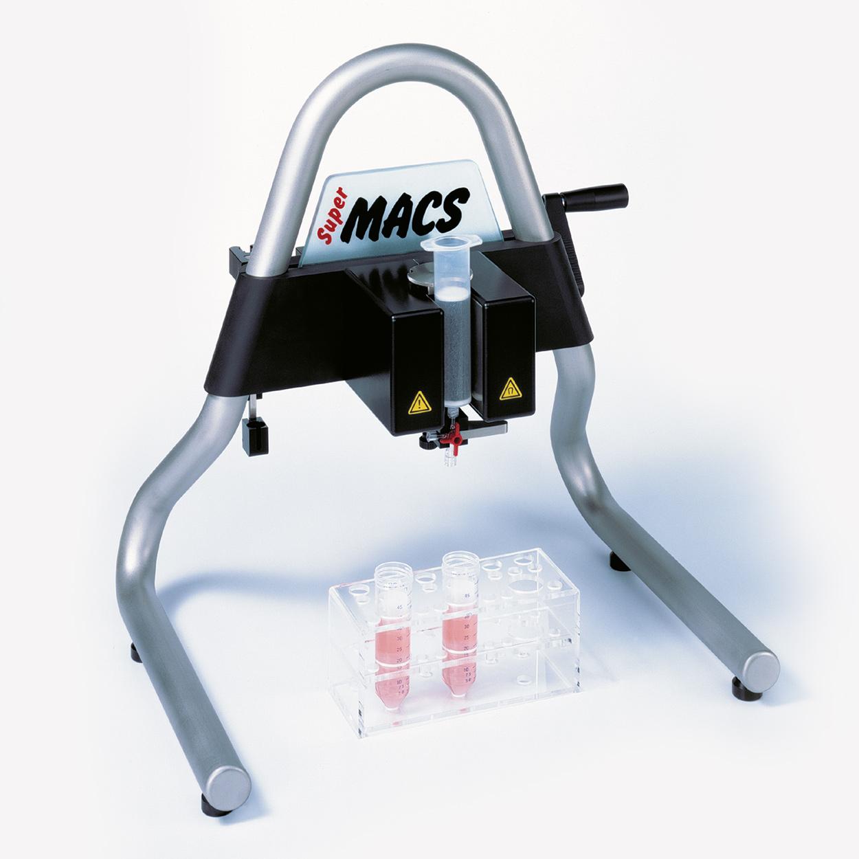 SuperMACS™ II Separator