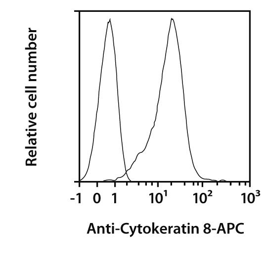 Cytokeratin 8 Antibody, anti-human, REAfinity™