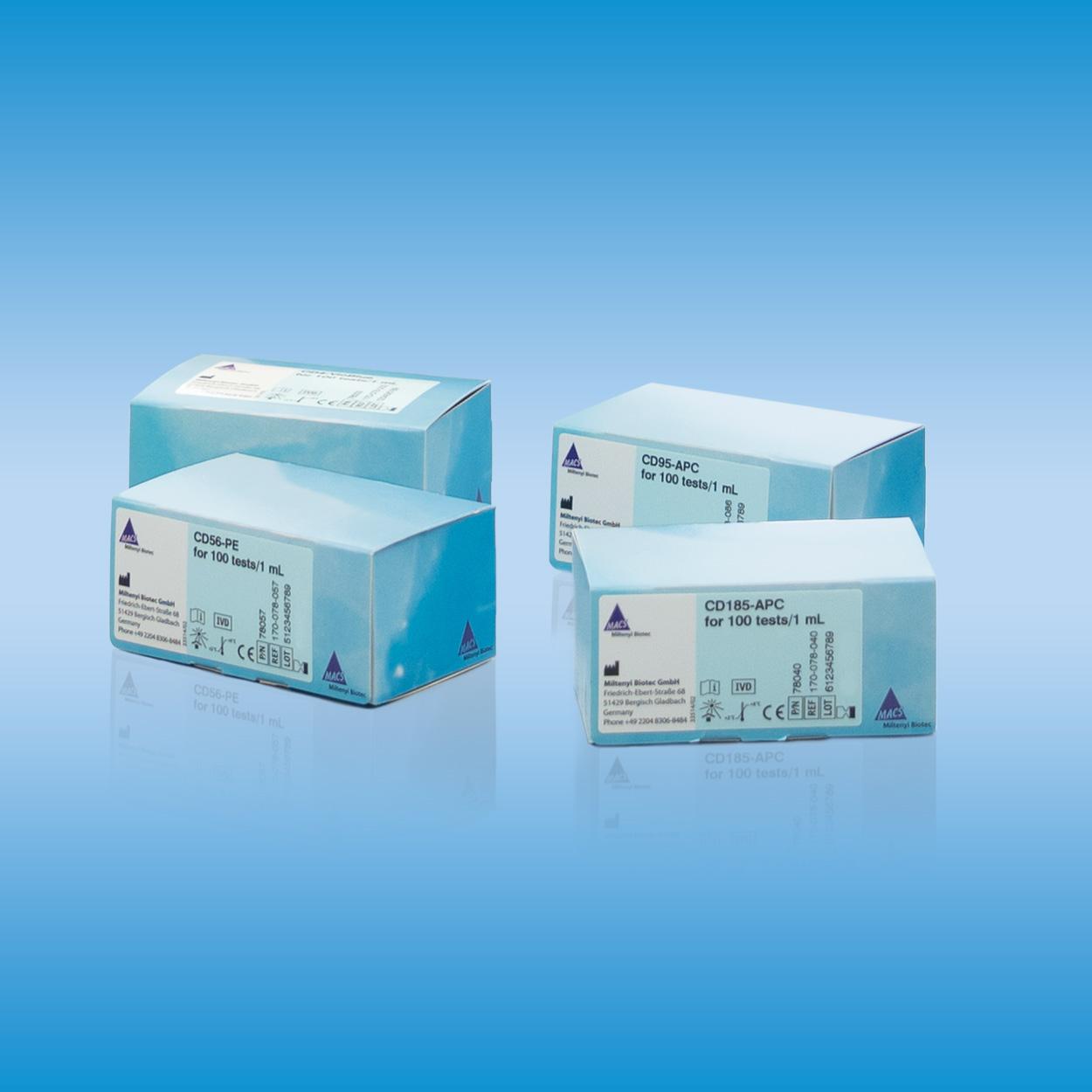 CD62L antibodies