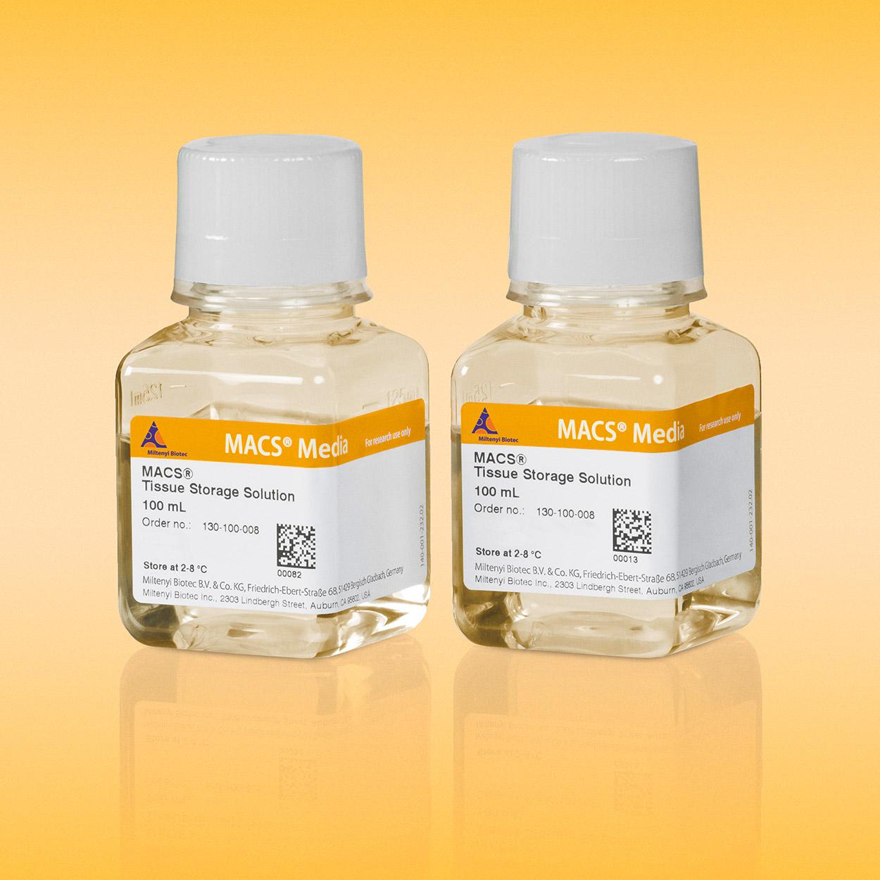 MACS® Tissue Storage Solution