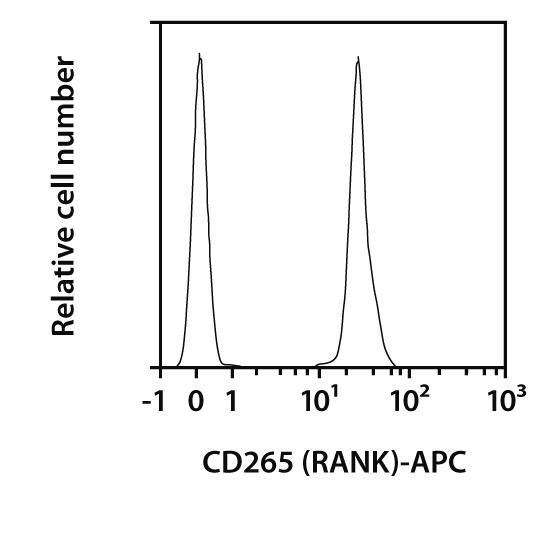 CD265 (RANK) Antibody, anti-mouse, REAfinity™