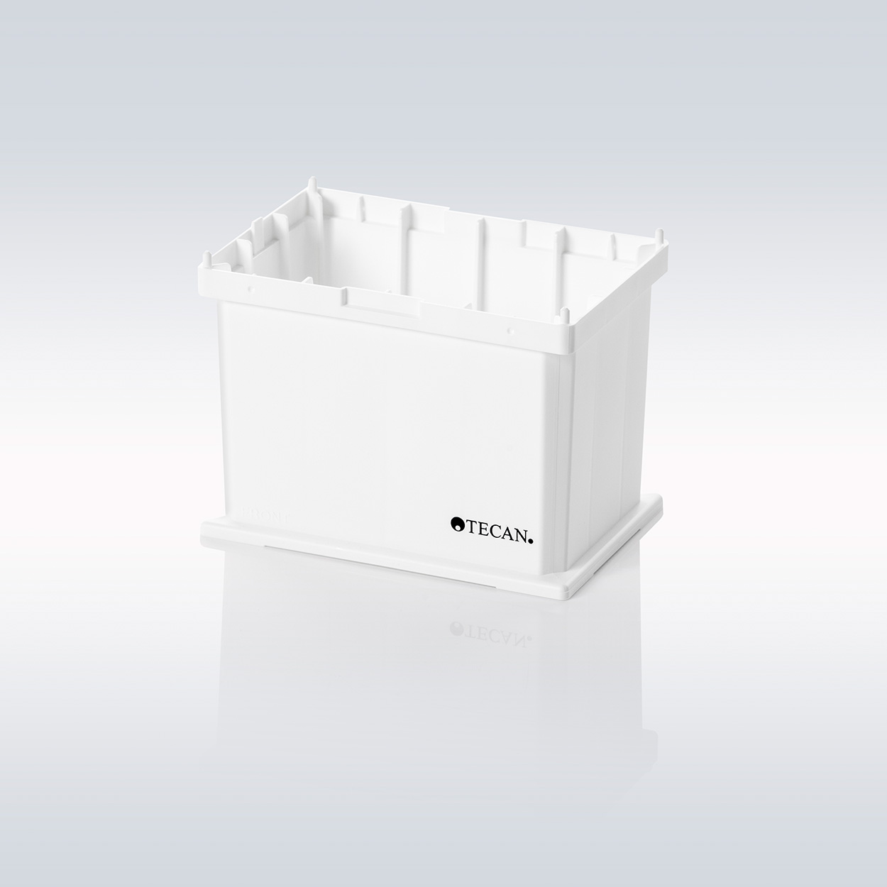 MultiMACS™ X Refill Boxes for 1 mL Filter Tips