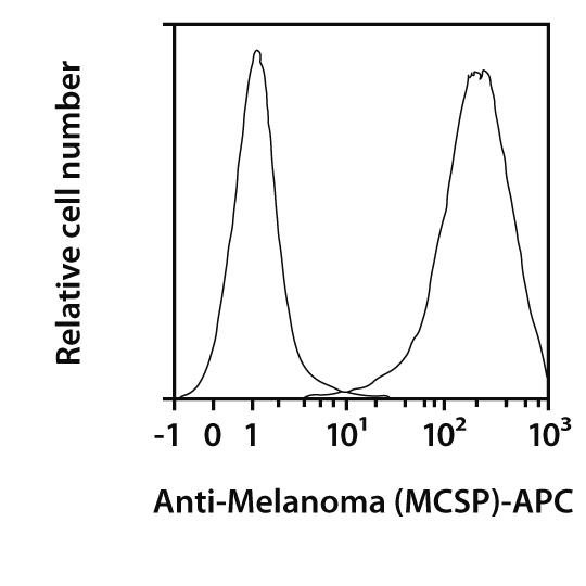 Melanoma (MCSP) Antibody, anti-human, REAfinity™