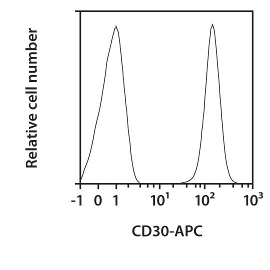 CD30 Antibody, anti-human, REAfinity™