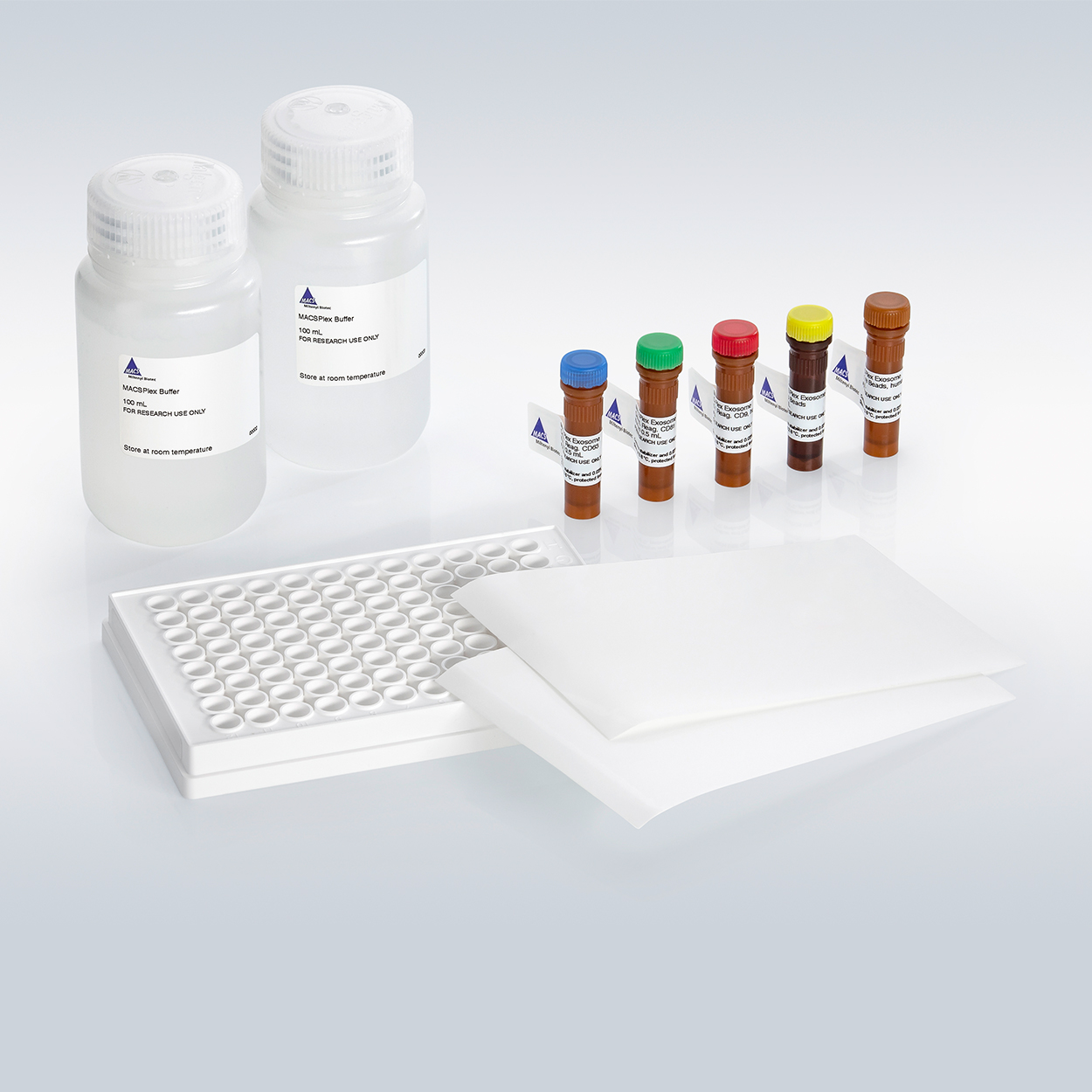 MACSPlex Exosome Kit, human