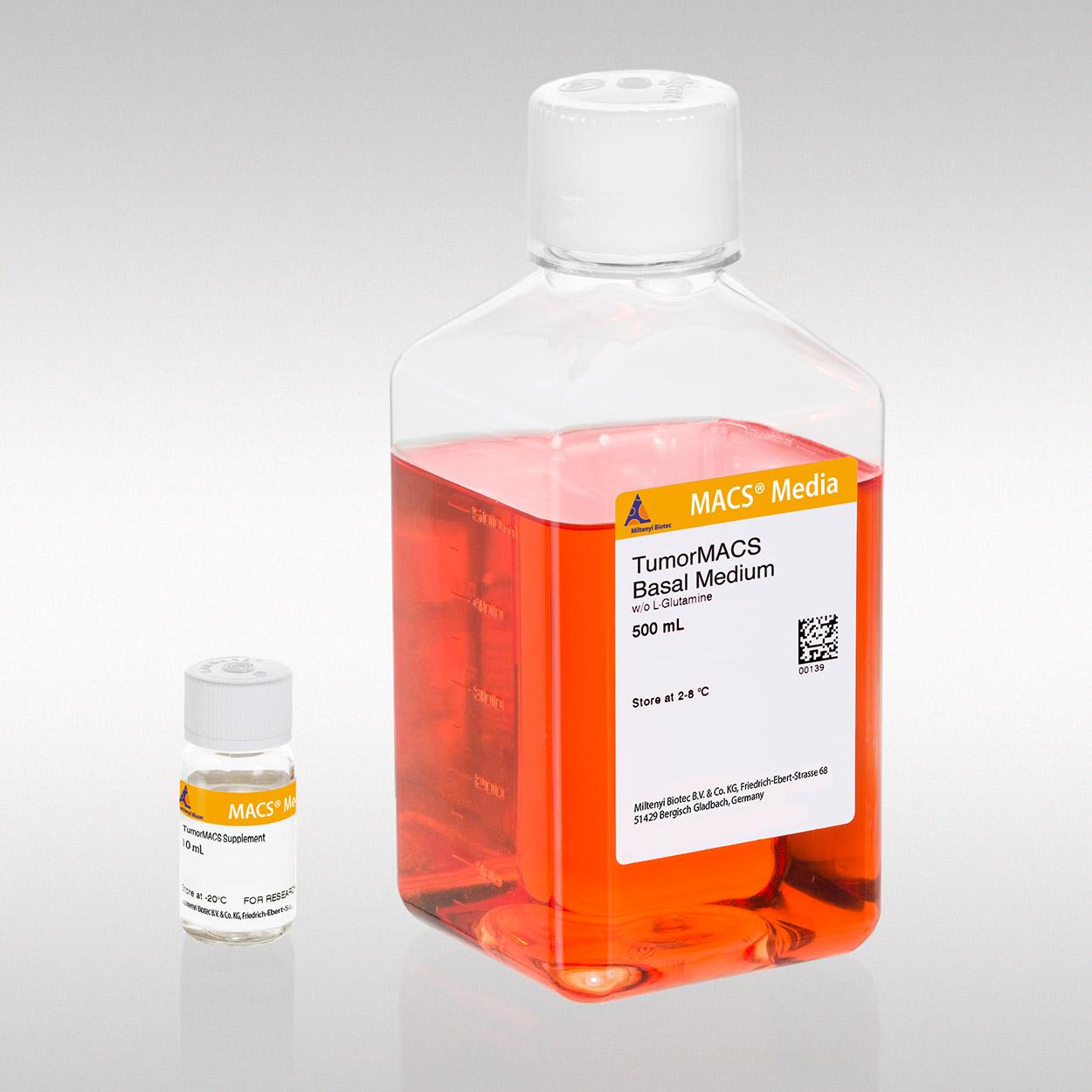 Renal TumorMACS™ Medium