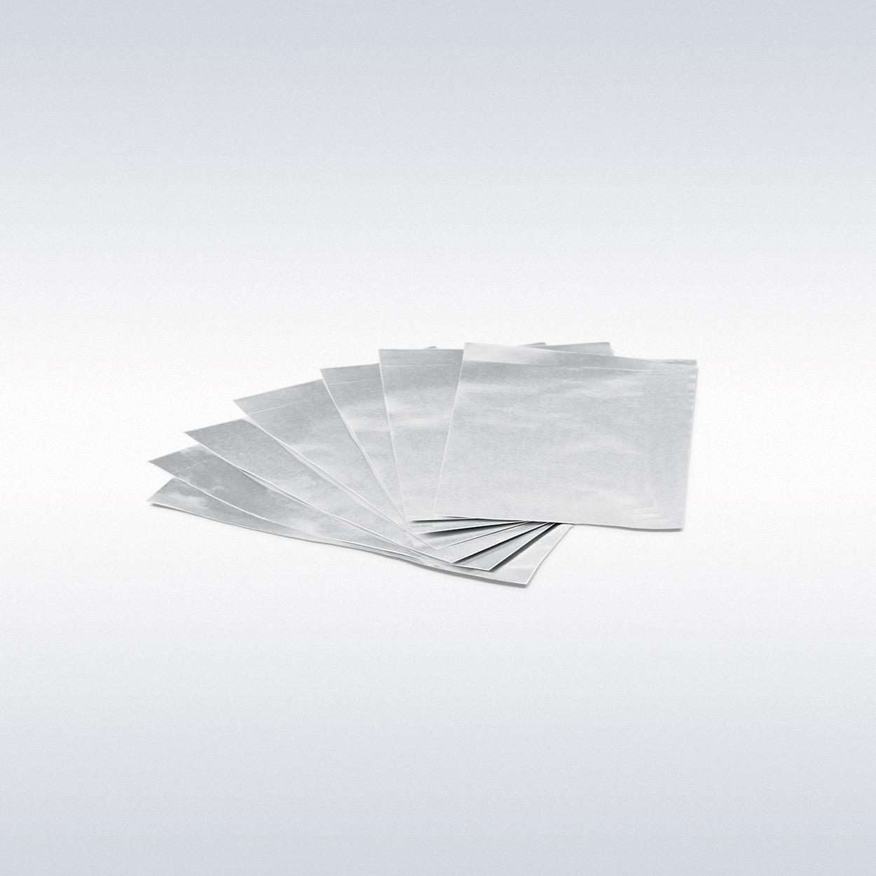 MACSwell™ Sealing Foils