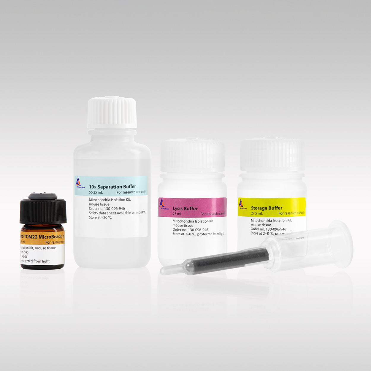 Mitochondria Isolation Kit, human